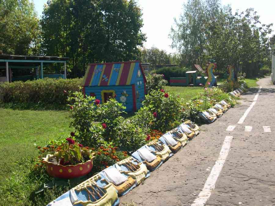 МБДОУ «Детский сад №8 «Теремок» алт