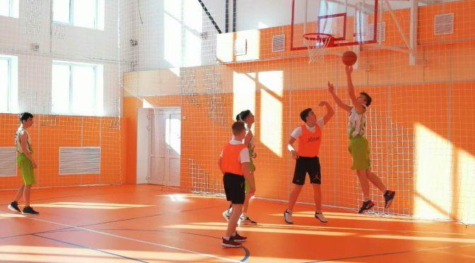 Итоги Всероссийских спортивных игр школьных спортивных клубов (ШСК)