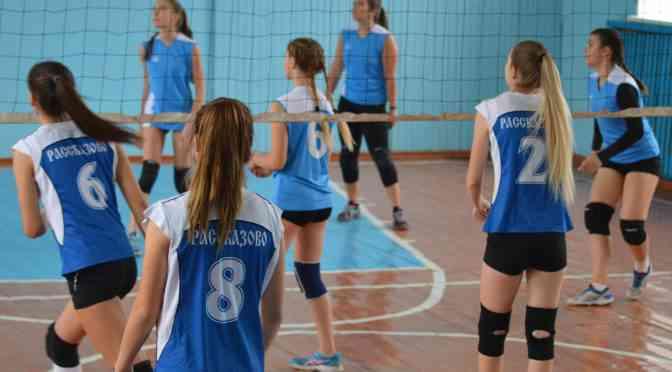 Итоги Всероссийских спортивных игр школьников «Президентские спортивные игры»